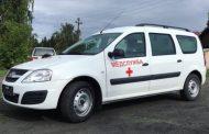 Поликлиники Махачкалы получили 13 автомобилей для оказания неотложной помощи