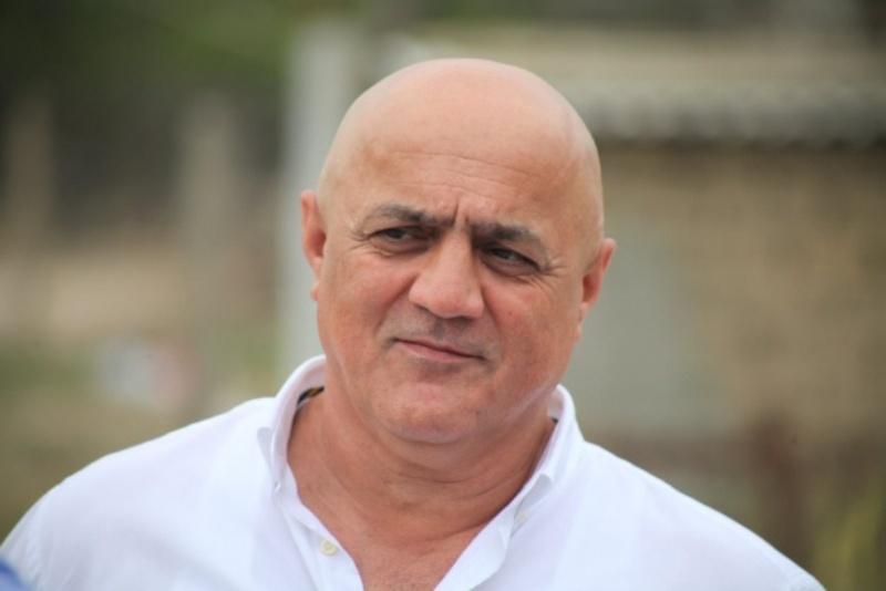 Магомед Абдурашидов назначен и. о. директора «Дагэнерго»