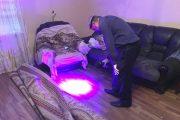 Гражданин Азербайджана задержан по подозрению в убийстве отца