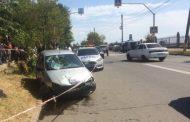 В Махачкале «Калина» насмерть сбила пешехода