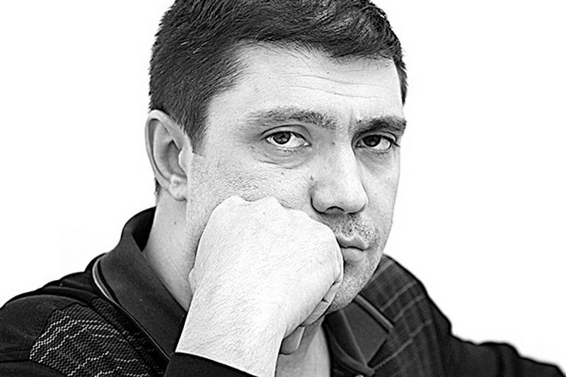 Магди Камалов: «Эти ребята не добрые самаритяне, но к убийству моего брата непричастны»