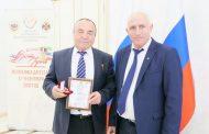 Участники проекта «Вахта Героев» встретились с представителями общественных организаций Дагестана