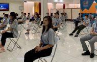 В Дагестане начался фестиваль молодежных проектов «Каспийский медиа-кит»
