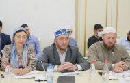 Конгресс мусульманских общин Северного Кавказа прошел в Дагестане