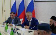 В Дагестане обсудили проблемы межэтнического и межконфессионального диалога