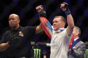 Чемпион UFC Петр Ян начал в Дагестане подготовку к защите титула (ВИДЕО)
