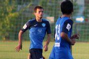 «Махачкала» ушла от поражения в концовке матча с «Ессентуками»