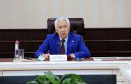 Владимир Васильев поручил оказать поддержку семьям, пострадавшим при пожаре в Махачкале