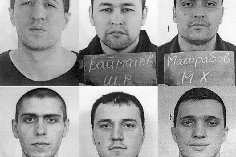 В МВД Дагестана рассказали о том, как вышли на след беглецов из колонии
