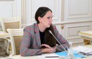 Екатерина Толстикова: В 90% школ Дагестана организовано горячее питание