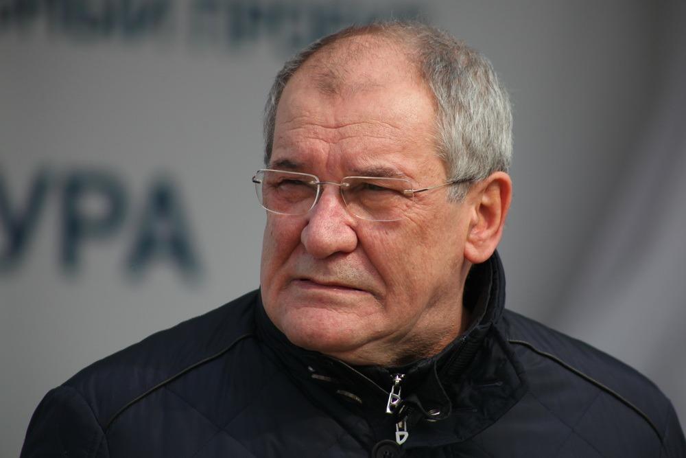 Хизри Шихсаидов посоветовал главе минстроя Дагестана уйти в отставку