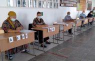 В Хасавюртовском районе приступили к работе все участки для голосования