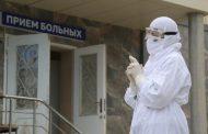В больницы Дагестана за сутки поступили почти 400 человек с признаками COVID-19