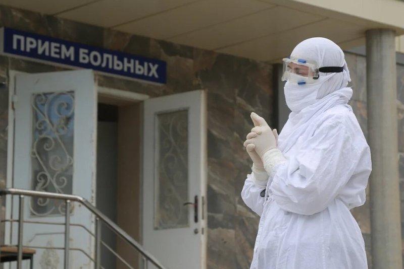 Мадина Магомедова: «Вакцина – единственный надежный способ избежать заражения или осложненного течения заболевания»
