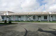 Новый медицинский центр в Каспийске заполнен больными с пневмонией