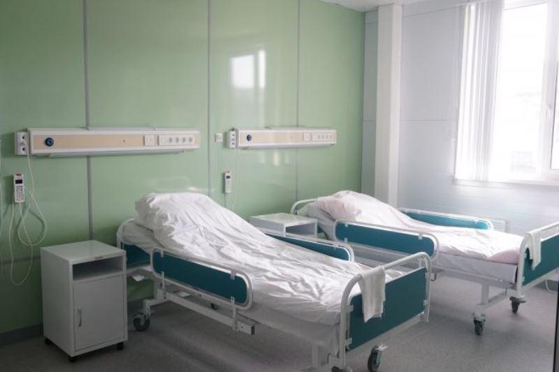 Новый медицинский центр в Каспийске принял первых пациентов