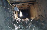 Шестеро заключенных колонии в Дагестане сбежали через вырытый ими тоннель (ФОТО)