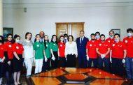 Начался финал чемпионата «Молодые профессионалы» Worldskills 2020