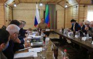 Перспективы развития туризма в Дагестане обсуждены под руководством Сергея Меликова