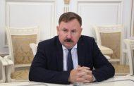 Владимир Васильев встретился с директором Федеральной службы исполнения наказаний Александром Калашниковым