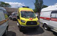 В больнице Кизилюрта закончился запас коек для ковидных больных