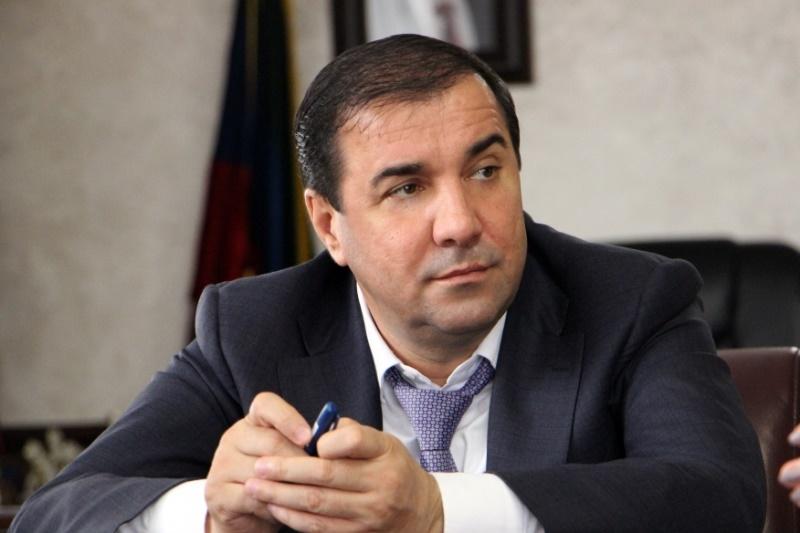 Бывший глава Дербентского района получил шесть лет колонии за растрату