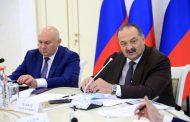 В правительстве Дагестана обсудили развитие сельского хозяйства