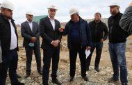 Два новых детских сада строятся в Махачкале