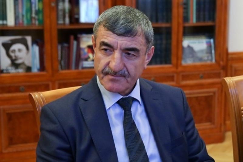 Рамазан Малачилов ушел с поста главы Гергебильского района
