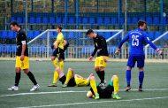 «Анжи» дома проиграл «Кубани», «Махачкала» ушла от поражения в Ставрополе (ВИДЕО)