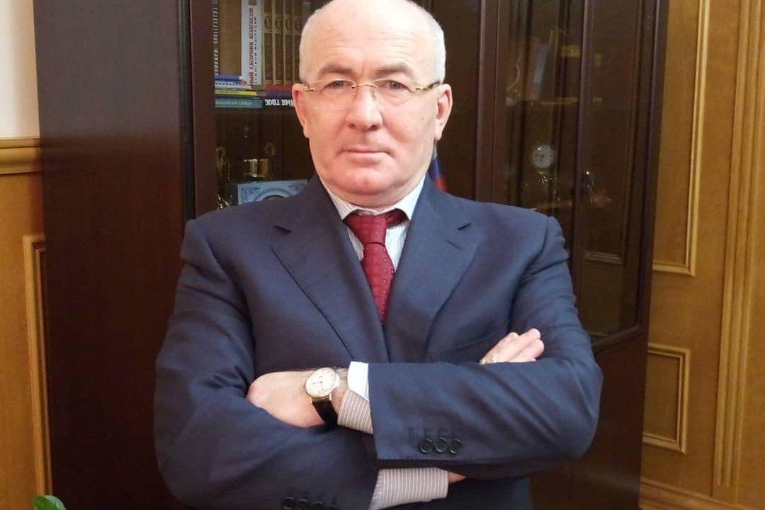 Бывший мэр Избербаша Абдулмеджид Сулейманов стал фигурантом еще четырех уголовных дел