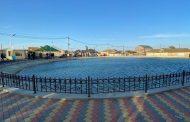 В Кизилюрте благоустроили 200-летний пруд (ФОТО)