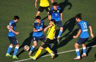 «Легион» отыгрался с 0:2 в Ростове, «Махачкала» дожала «Анжи» на 96-й минуте