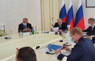 В Общественной палате Дагестана обсудили качество оказания госуслуг населению