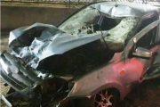 В Махачкале «Лада Гранта» сбила насмерть местного жителя