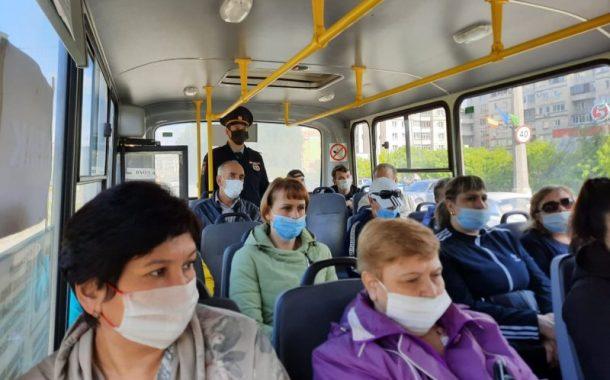 В Дагестане введены ограничения из-за роста числа больных COVID-19