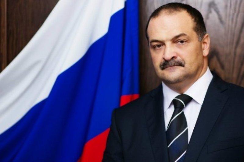 Сергей Меликов обратился к дагестанцам в связи с Днем памяти о россиянах, исполнявших служебный долг за пределами Отечества