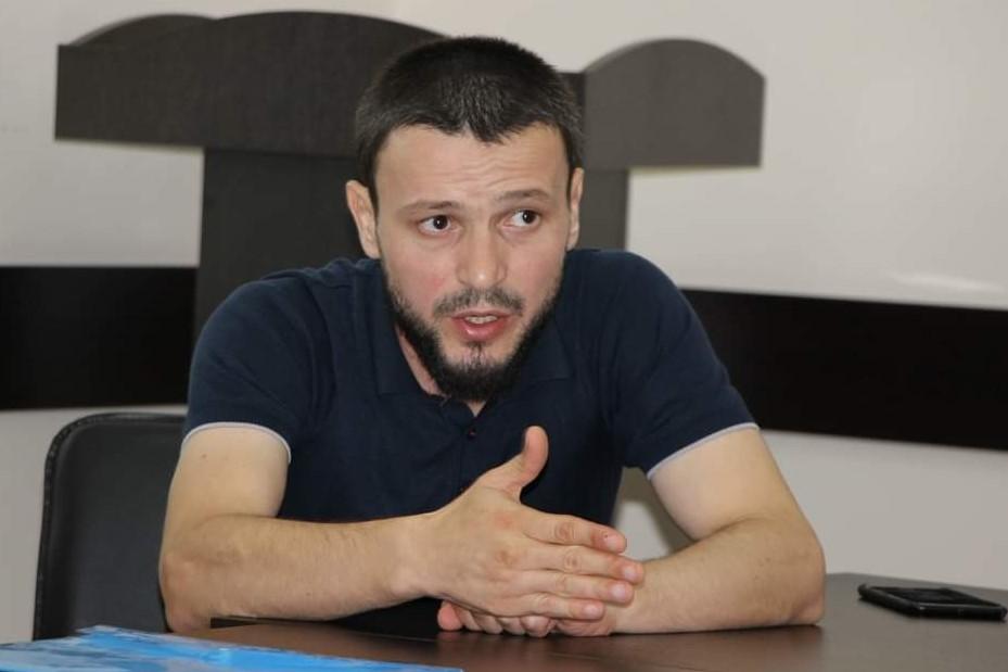 Замглавы Советского района Махачкалы уволен за совмещение работы с бизнесом