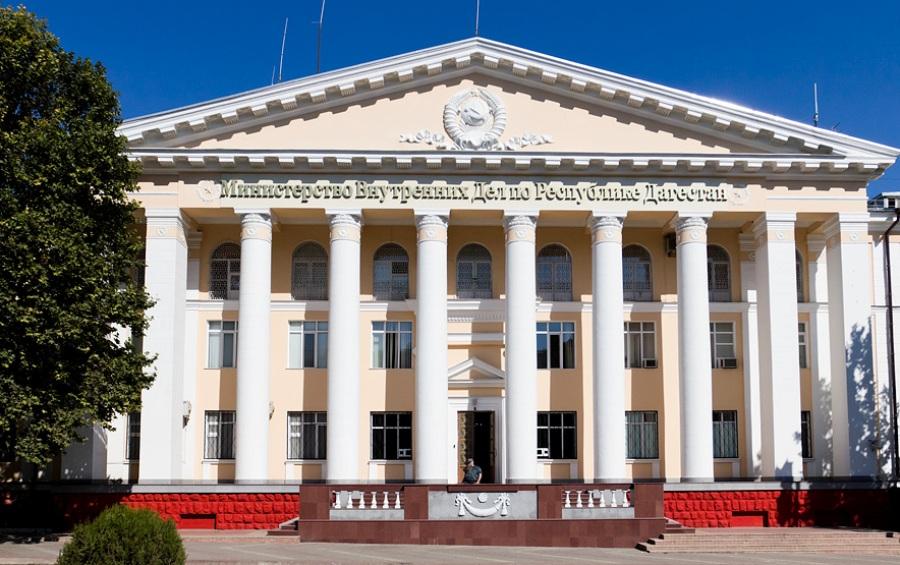 В Дагестане убиты двое мужчин, открывших стрельбу по полицейским