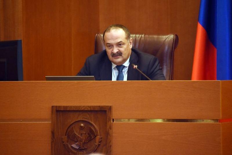Меликов: Счетная палата проверит использование денежных средств, выделенных на ковид