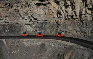 В Агульском районе ремонтируют семикилометровый участок дороги