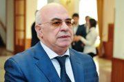 Председателем отделения «Родины» в Дагестане избран Ильман Алипулатов