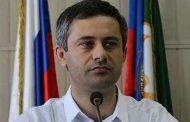 Избран глава Ботлихского района