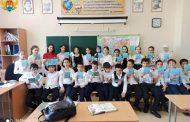 В школах Дагестана прошли «Добрые уроки»