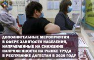 Минтруд Дагестана выплатит субсидии предприятиям для сохранения рабочих мест