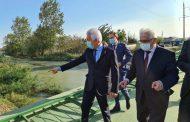 Владимир Васильев: «Налоги платить необходимо: тогда мы сможем построить и дороги надлежащего качества, и мосты капитальные»