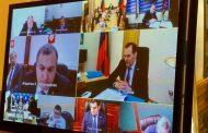 В правительстве Дагестана обсудили эффективность управления имуществом республики