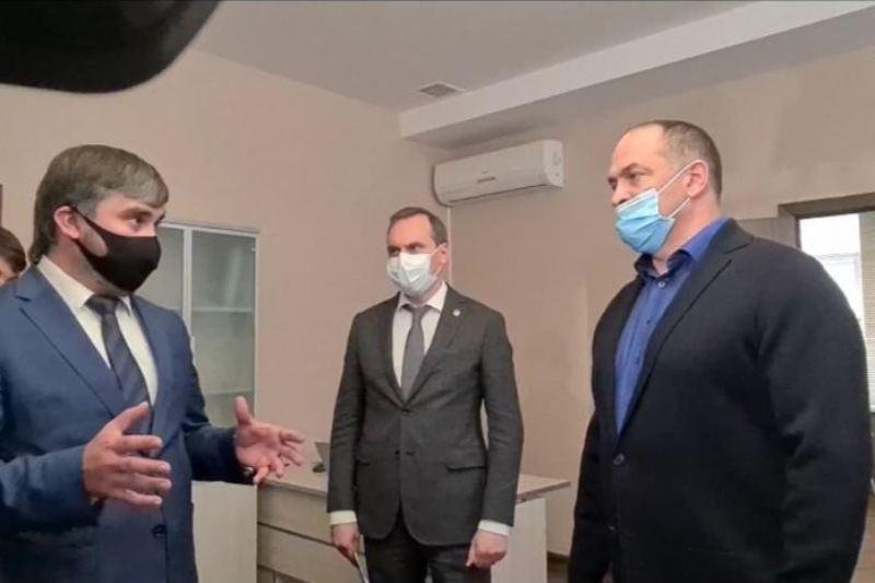 Сергей Меликов обязал жителей Дагестана носить маски в общественных местах