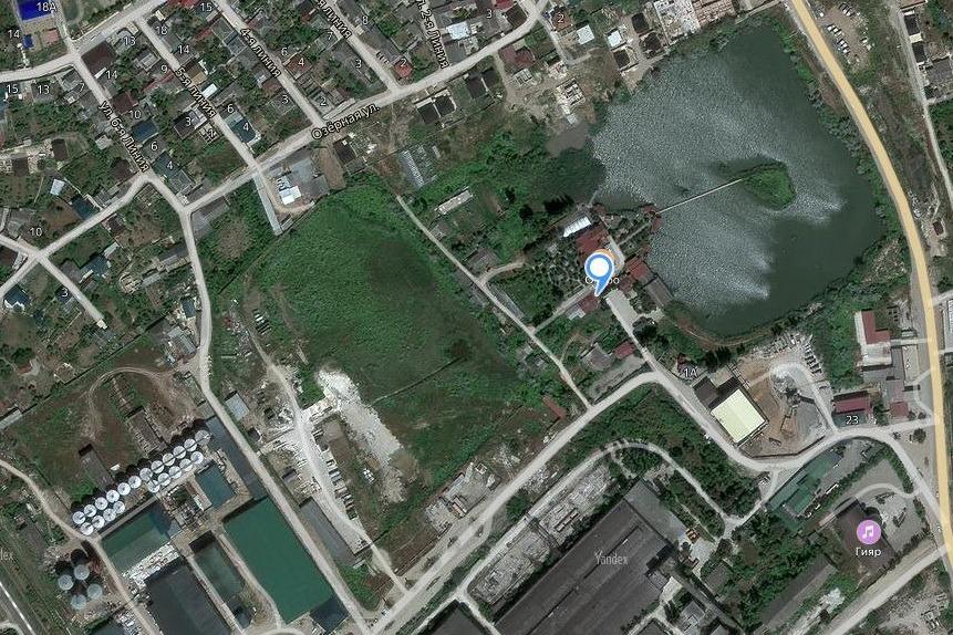 Власти Дербента занялись поиском виновных в отравлении городского озера