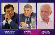 Сергей Меликов перевел своих полпредов в трех округах республики в статус врио